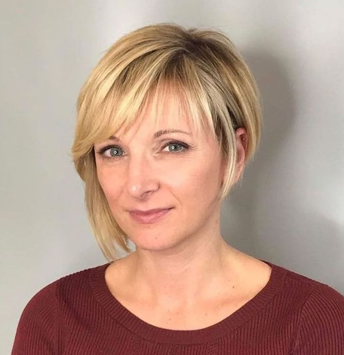 50+ Attractive Short Hairstyles for Women Over 60 (Updated 2021) 04f24e0d3003c86538542e6f69eb452b