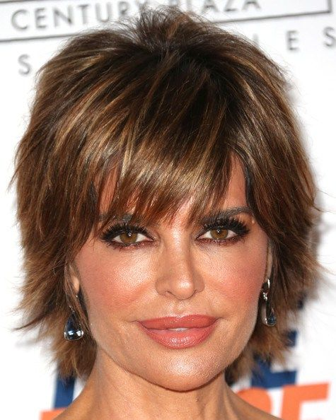 40 Pretty Short Hairstyles for Women Over 50 with Thin Hair (Update 2021) 0bf62b678818cb2d79ee8502330001d0