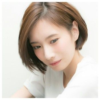 26 Gorgeous Short Hairstyles of Asian Women (Updated 2021)