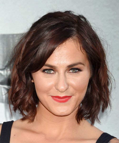 50+ Attractive Short Hairstyles for Women Over 60 (Updated 2021) 1e84181b295221b53d1a2477482bd3b8