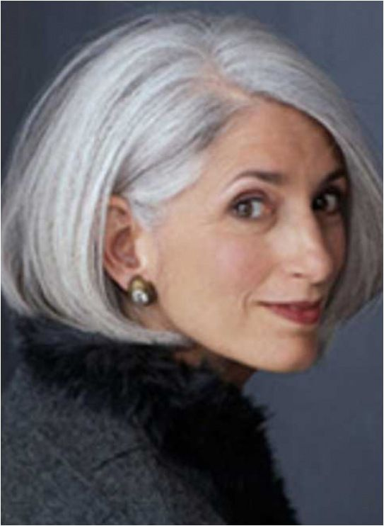 50+ Attractive Short Hairstyles for Women Over 60 (Updated 2021) 1ec4337469e90d36a4d4599e7ef559a5