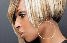 125+ Elegant Bob Hairstyles for African American Women (Updated 2021) 2083d1bc89500560e89a1af44cd927d7-232x150