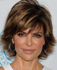 40 Professional Short Haircuts for Women Over 60 (Updated 2021) 2193af171726bec1885207213b1e3f6d
