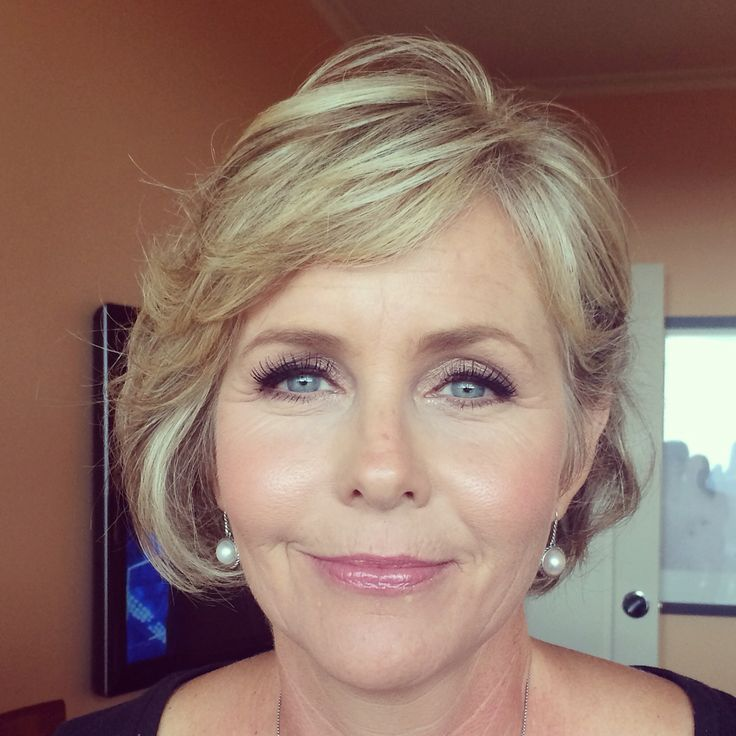 50 Cute Short Hairstyles for Women Over 60 (Updated 2021) 3e25c25bd9711c92e3730c822323433f