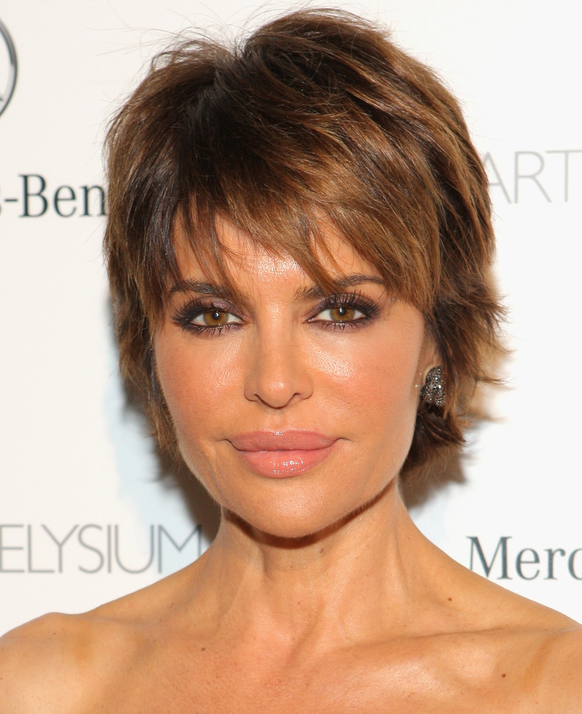 50 Cute Short Hairstyles for Women Over 60 (Updated 2021) 3f1ba53344a91be318961280b1cab401