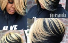 125+ Elegant Bob Hairstyles for African American Women (Updated 2021) 3f487c4d34d582ae68e6533a786ac4ea-235x150