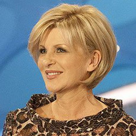 40 Pretty Short Hairstyles for Women Over 50 with Thin Hair (Update 2021) 43e03194c84c2c88cf5cb46896bd8664
