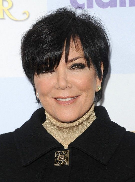 50 Cute Short Hairstyles for Women Over 60 (Updated 2021) 4cb3a5d11312e77ab40a3859d9f33a75