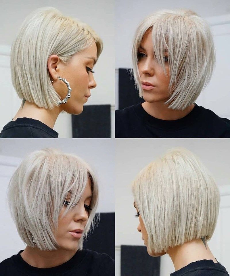 50+ Attractive Short Hairstyles for Women Over 60 (Updated 2021) 4cdfd136fa0e54da8d4537866509d440