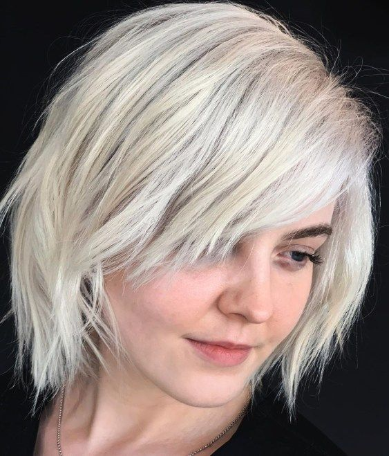 50+ Attractive Short Hairstyles for Women Over 60 (Updated 2021) 50c838744329bc64809a33d7e81c4181