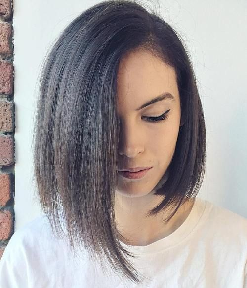 35 Flattering Bob Haircuts for Fine Hair (Updated 2021) 54a5373c0be697cdd28547c333361c40