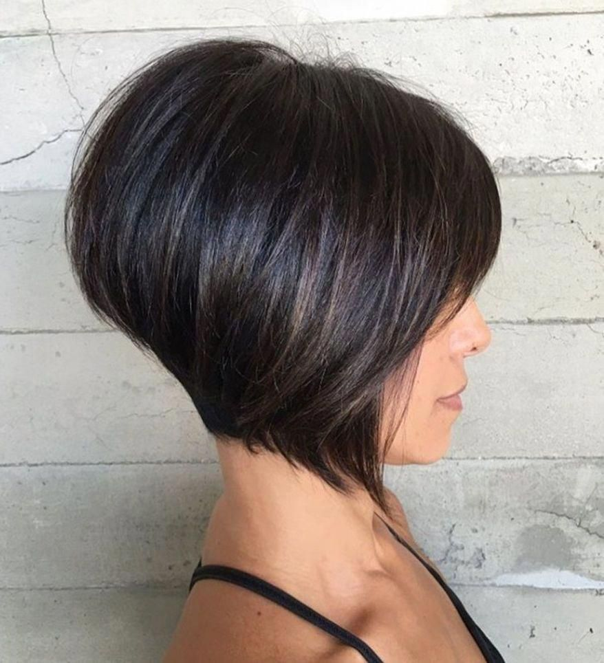 40 Professional Short Haircuts for Women Over 60 (Updated 2021) 5cb2771ac4963b1c0dbad17f8fa84520