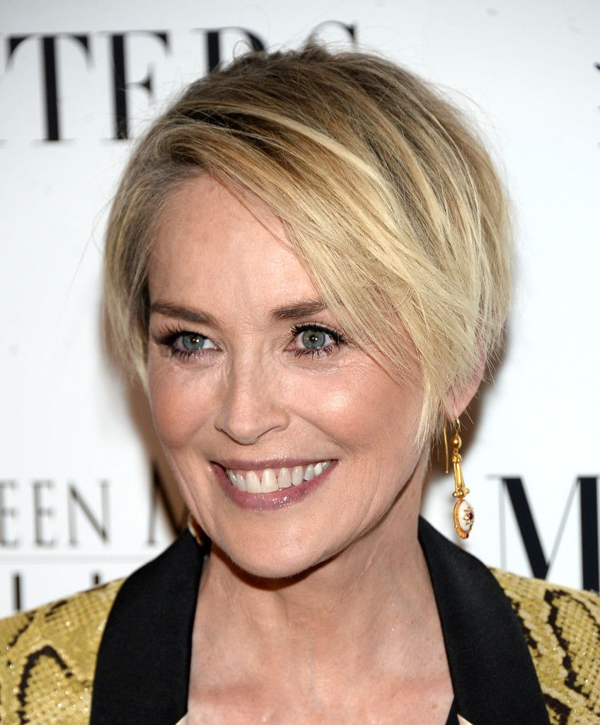 50 Cute Short Hairstyles for Women Over 60 (Updated 2021) 62d466716c8758e3692bb55061aac343