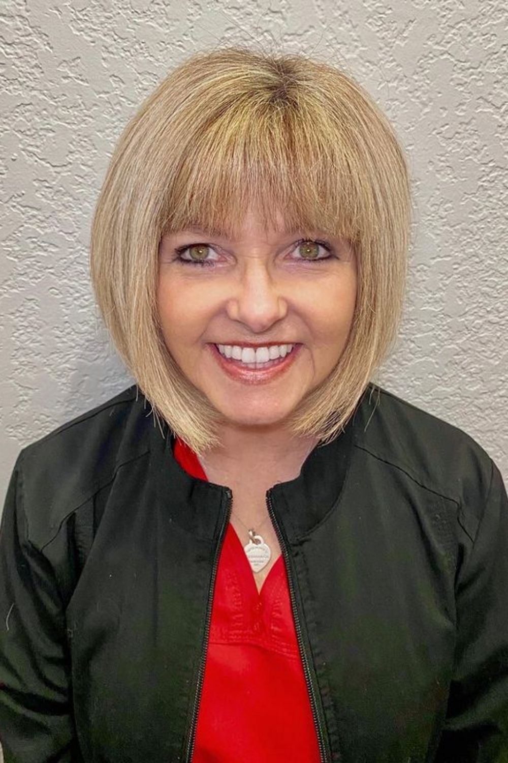 50 Cute Short Hairstyles for Women Over 60 (Updated 2021) 660c99dcdce0cd81295f6e3ee23f5ac0