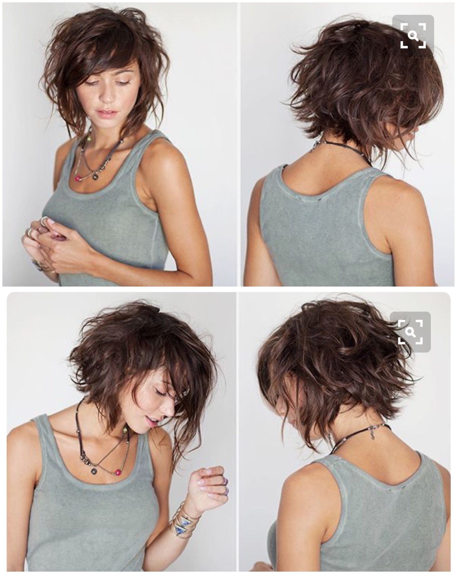 35 Flattering Bob Haircuts for Fine Hair (Updated 2021) 6a976bae846ce486191dded024ca1217