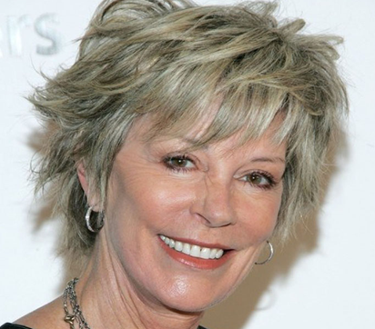 100 Short Haircut Styles for Over 60 Women in 2021 6cfe5e601c083672754b2299327510d7