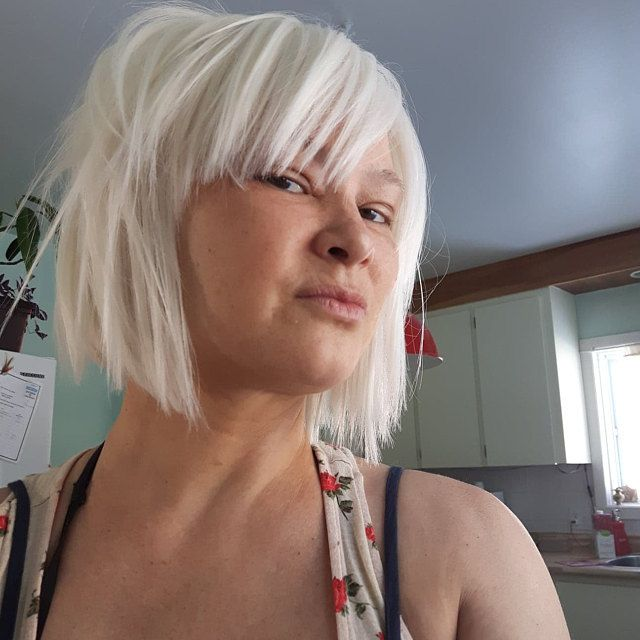 50 Cute Short Hairstyles for Women Over 60 (Updated 2021) 6efe0442794de8f612863031acebdfba-1