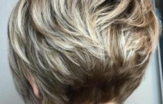 11 Types of Short Wavy Hairstyles for Women Over 50 (Updated 2021) 76c4ede392da966d3d0724b4565558ca-235x150