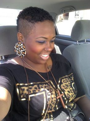 20 Easy Short Hairstyles for Older Women with Natural Hair (Updated 2021) 7f052654697021af7cf9fb78be17d24a