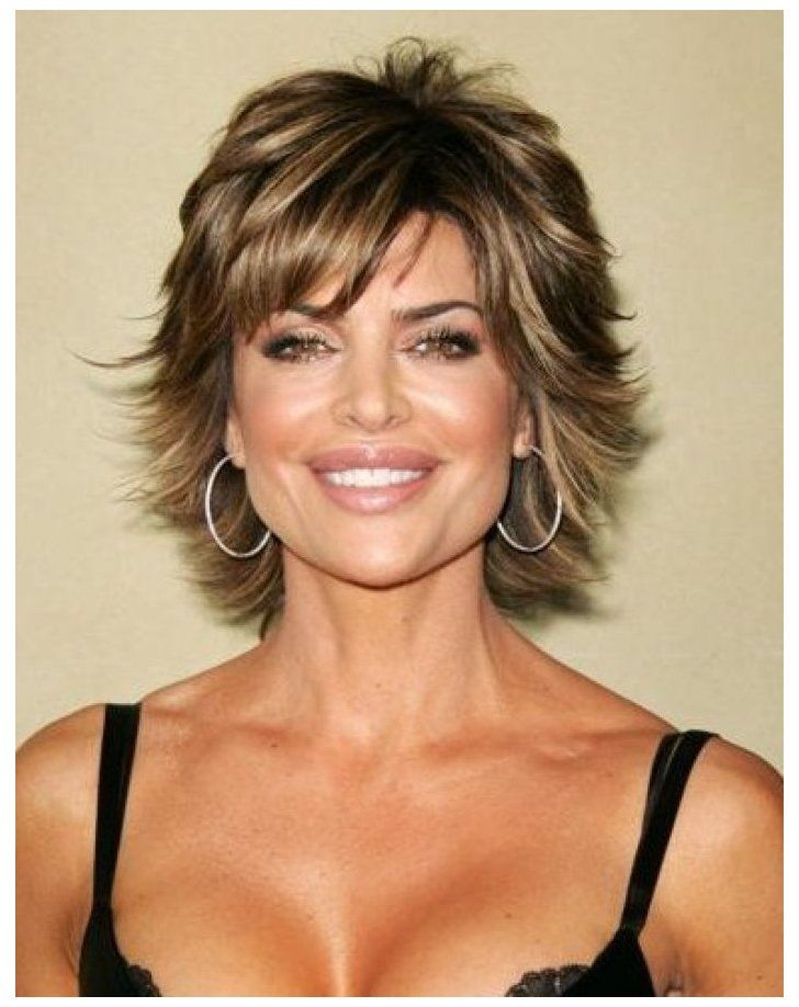 40 Professional Short Haircuts for Women Over 60 (Updated 2021) 82f12ff4f91fc221f187724911ab877e
