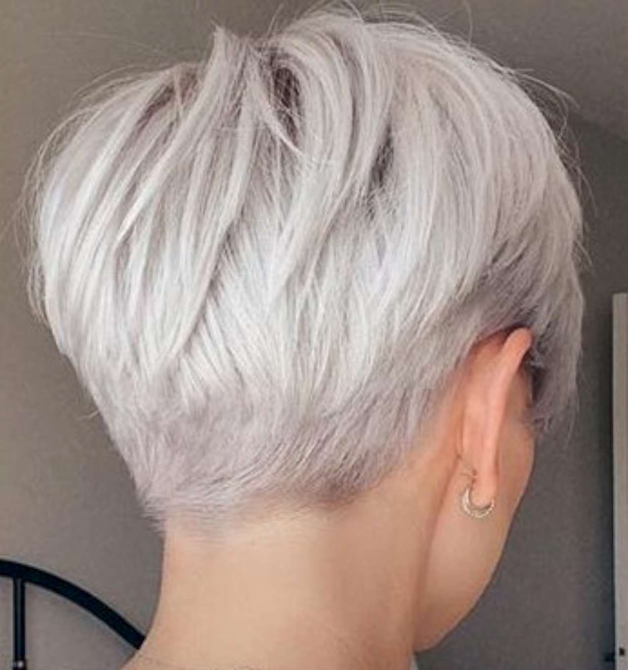50+ Attractive Short Hairstyles for Women Over 60 (Updated 2021) 887a4898c5f812a895480cd0199957e3