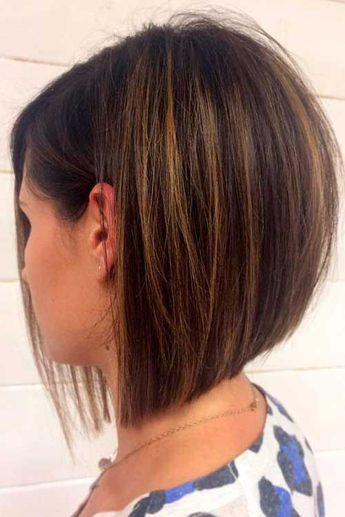 40 Pretty Short Hairstyles for Women Over 50 with Thin Hair (Update 2021) 8ae01f7429417a58aeb1ccbbd0b236ec