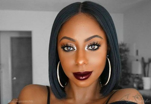 10 Different Types of Weave Hairstyles that Looks Great (Updated 2021) 8ed2b534c7345830e587aec2deace0ce