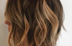 11 Types of Short Wavy Hairstyles for Women Over 50 (Updated 2021) 8fa7944e8b3882a685b5d9c44df88c55-235x150