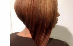 125+ Elegant Bob Hairstyles for African American Women (Updated 2021) 98468ab7bf43ca674d1f937b4a7ee191-235x150