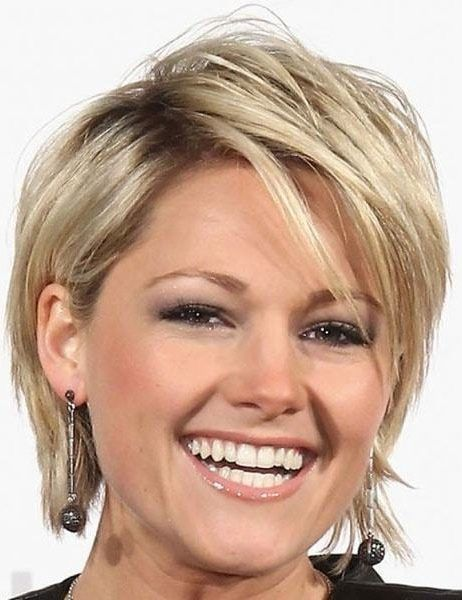 53 Awesome Short Layered Haircuts for Older Women (Updated 2021) 9c9be099b1e3c2295606e80a7fd04533