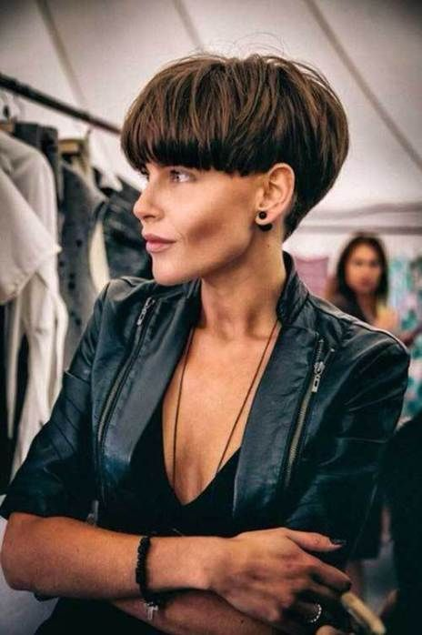 50+ Attractive Short Hairstyles for Women Over 60 (Updated 2021) 9dda8e138ac9c90f296a9158121e618d
