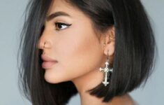 35 Flattering Bob Haircuts for Fine Hair (Updated 2021)