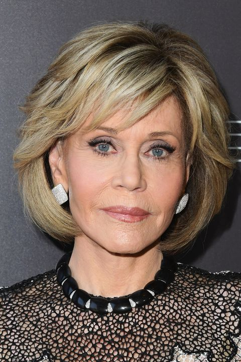 53 Awesome Short Layered Haircuts for Older Women (Updated 2021) b23a89cfe439d5ae4bd1eaab3421d35e