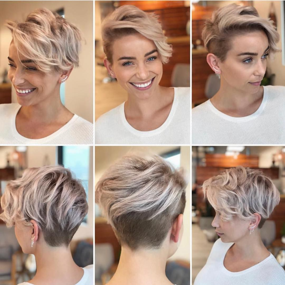 50+ Attractive Short Hairstyles for Women Over 60 (Updated 2021) bb2d638f93d4e9bc916c0c3e98a92f6b