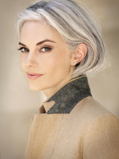 50+ Attractive Short Hairstyles for Women Over 60 (Updated 2021) c09717a7695d2a9cfb1e972564c04380