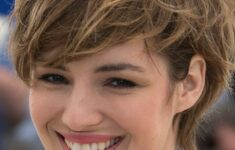 11 Types of Short Wavy Hairstyles for Women Over 50 (Updated 2021) c19becf61f526a5b390f5990b2d00737-235x150
