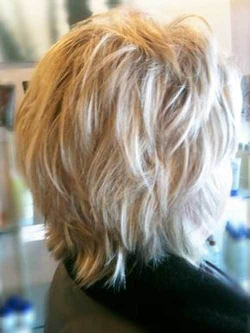 53 Awesome Short Layered Haircuts for Older Women (Updated 2021) c4ac768acee2dd5c90aeaf862390ea0e