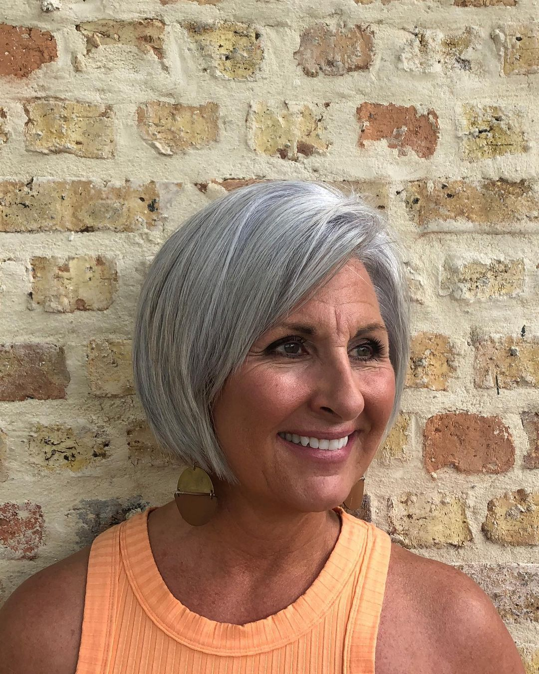 50+ Attractive Short Hairstyles for Women Over 60 (Updated 2021) db7f67b60332d7afa1ce9d70ca5d5202