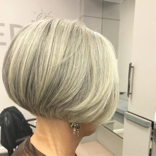 Trendy Short Haircut Styles for Women Over 50 (Updated 2021) 17326bad3d649c8b54fd366016fda85f