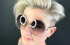 15 Short Side Swept Hairstyles for Women (Updated 2021)