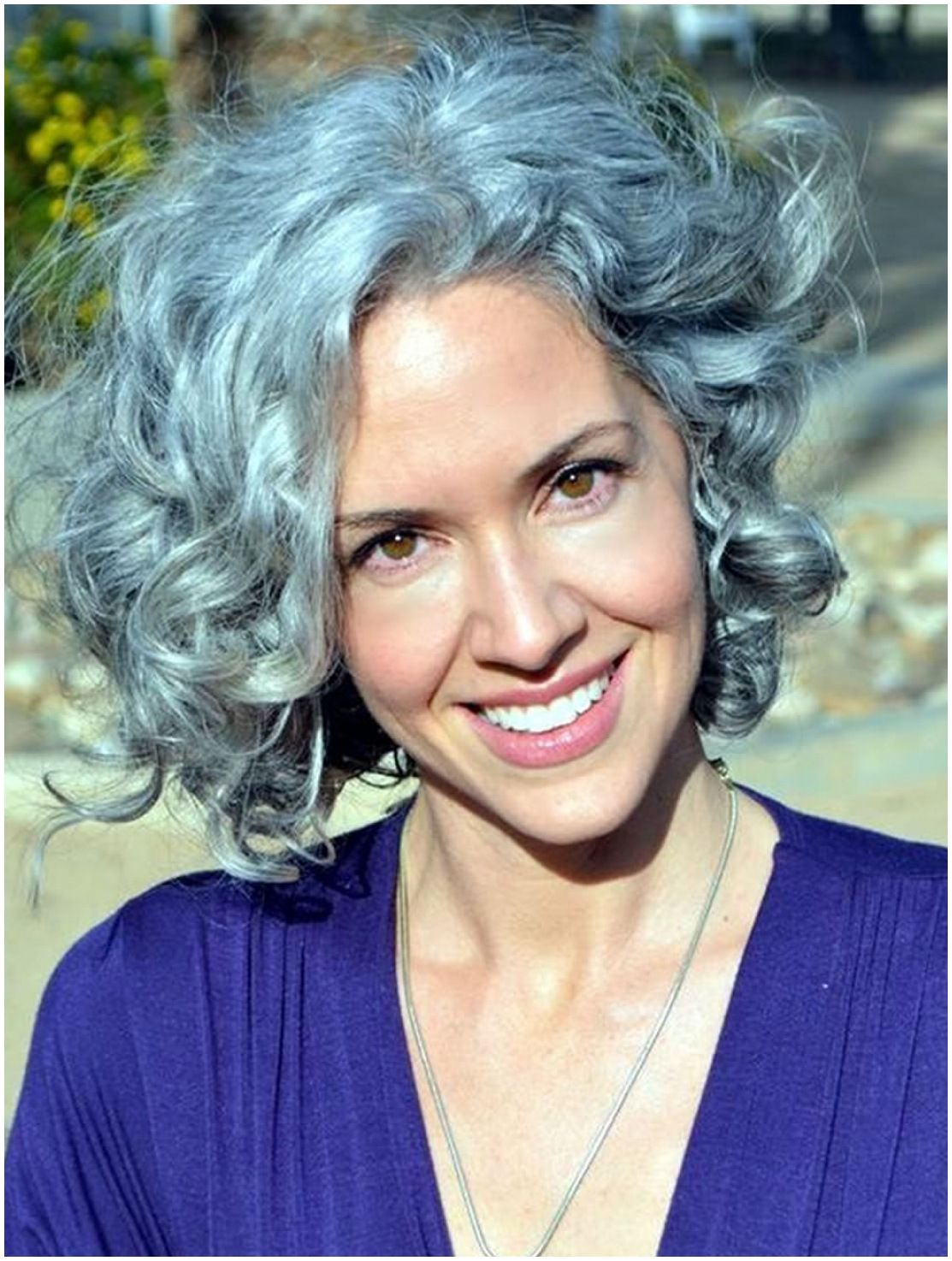 10 Stunning Short Curly Haircut Styles for Older Women (Updated 2021) 35818bace22c522e16d5a55e00ae5548