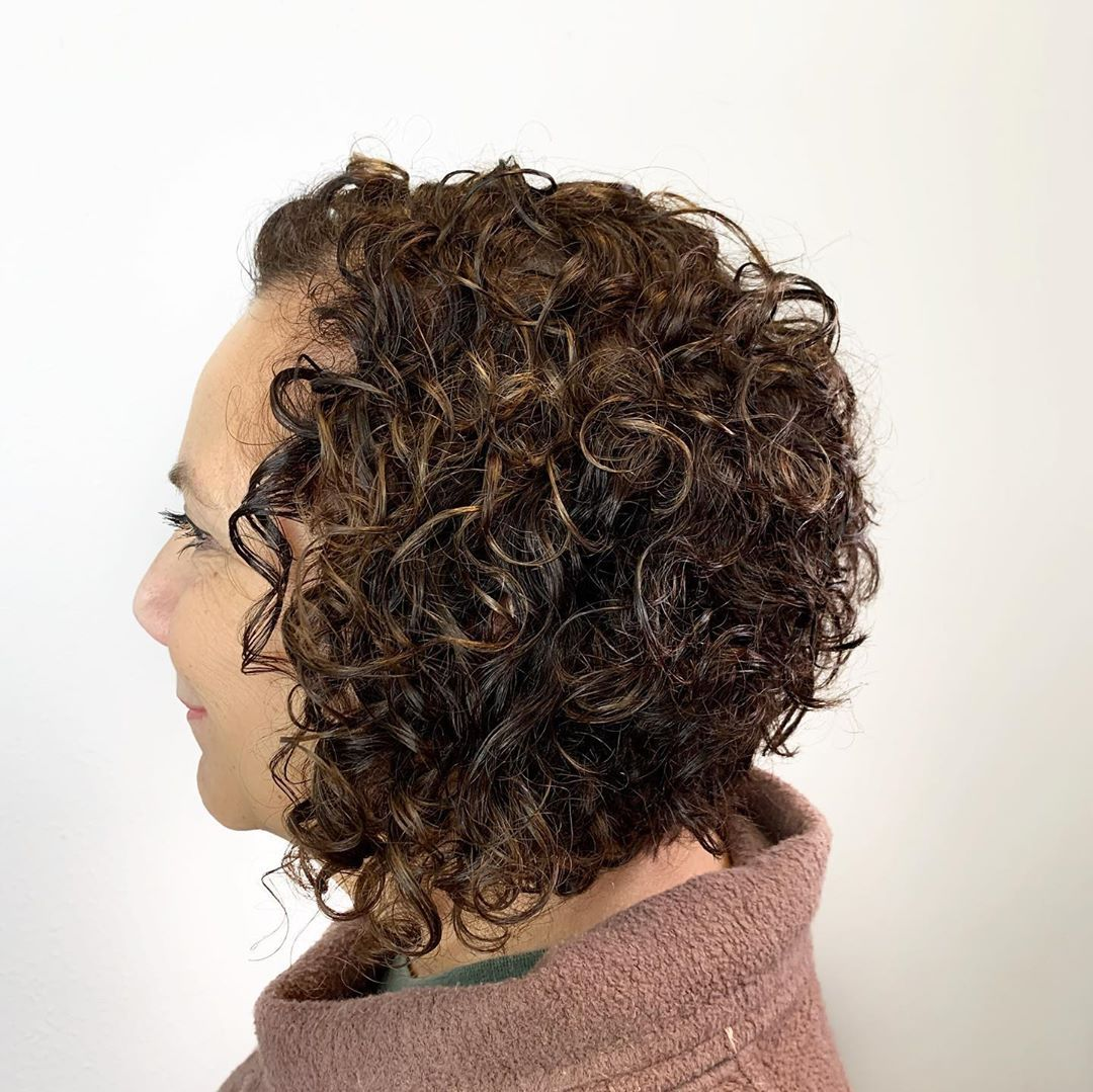 10 Stunning Short Curly Haircut Styles for Older Women (Updated 2021) 3fa8ac5a4518a97f53d79a316ca3e353