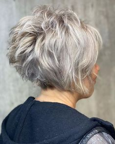 10 Stunning Short Curly Haircut Styles for Older Women (Updated 2021) 423a161193bc57b15889c39b579169cf
