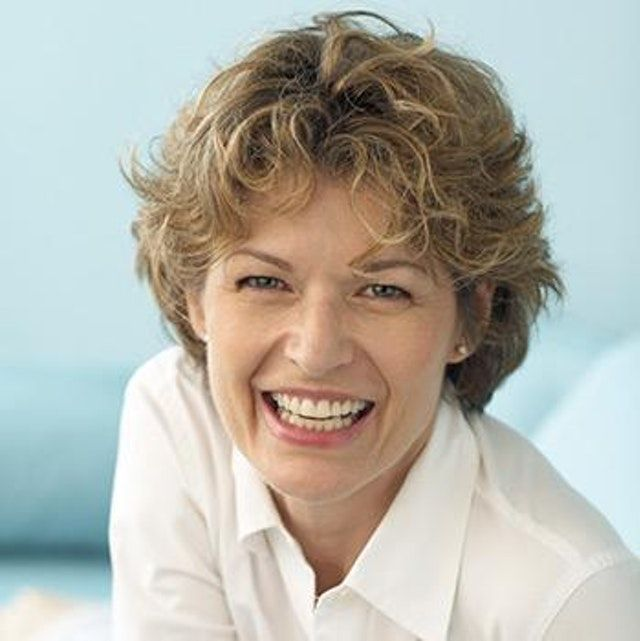 10 Stunning Short Curly Haircut Styles for Older Women (Updated 2021) 4d9179754c9c8fff3b7088d8e52a2030