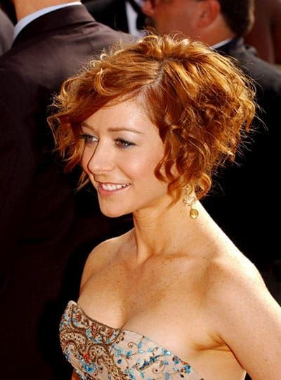 10 Stunning Short Curly Haircut Styles for Older Women (Updated 2021) 61294fad5cf3f186ebc442c97bf39234