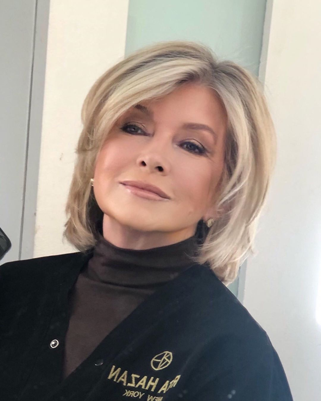 Look Fresh with Short Layered Haircuts for Older Women (Updated 2021) a66962a7b06be92cf9f7716e77f0a344