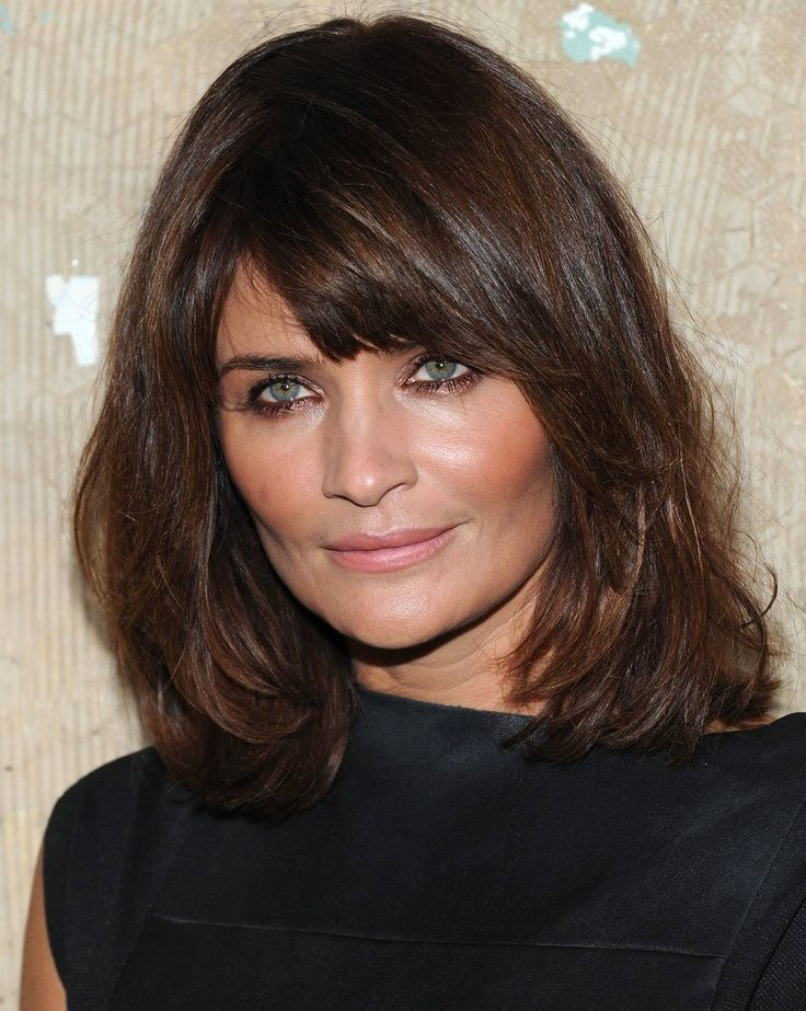 Looks Great in 60s with Cute Short Layered Haircuts (Updated 2021) a985c0ecae2bc39302437e8397555f67