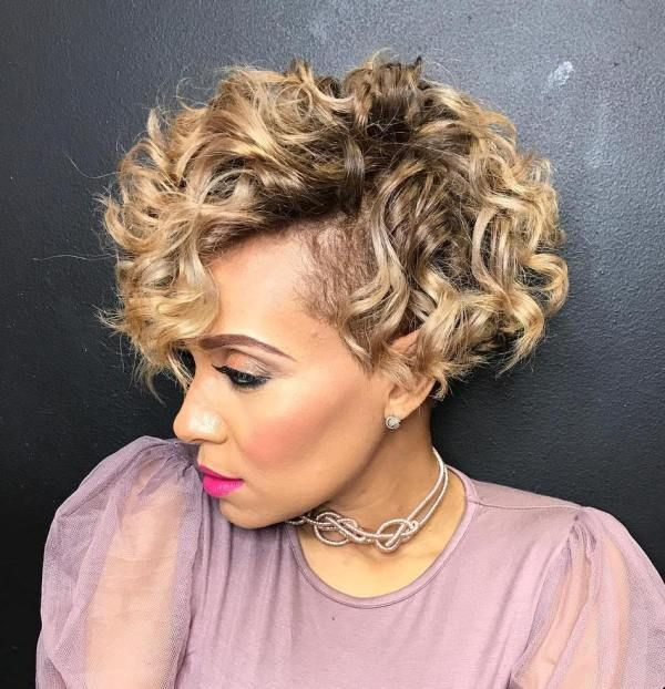 50 Gorgeous Finger Waves Hairstyles for Black Women (Updated 2021) c7c4957d09f8c7c3ae5735293b4cdf7e