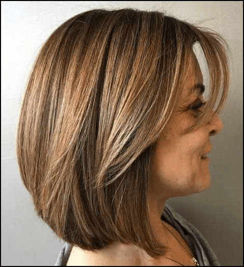 Inspiring Short Hairstyles for Older Women (Updated 2021) ca81db25a7929aac8667693a1746f9cc