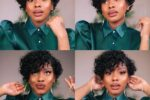 African American Short Natural Haircuts That You Have To Try In 2021